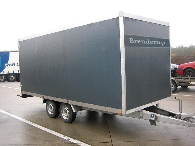 brenderup koffer anh nger m bel xxl lbh 5000 2050 1900 mm in berlin und brandenburg. Black Bedroom Furniture Sets. Home Design Ideas