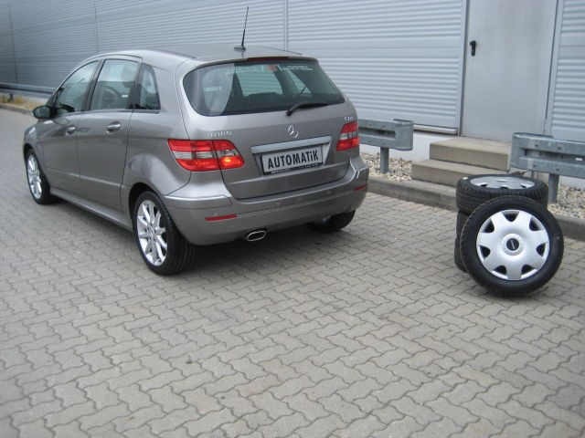 Mercedes Es Edition