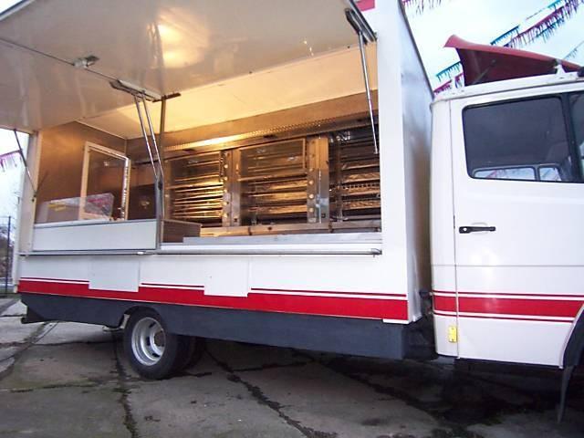 imbisswagen h hnchengrill backburner grill nachr sten. Black Bedroom Furniture Sets. Home Design Ideas