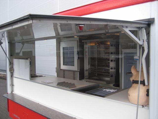 mercedes benz h hnchen grill verkaufsfahrzeug imbi. Black Bedroom Furniture Sets. Home Design Ideas