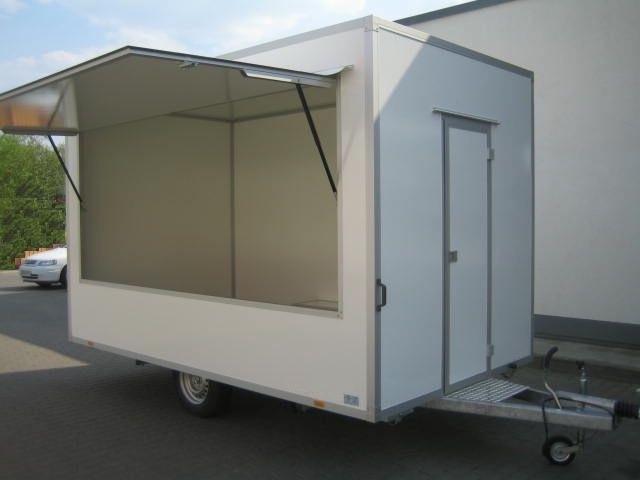 wm verkaufsanh nger ap 2000 verkaufswagen imbi 3 7 mtr. Black Bedroom Furniture Sets. Home Design Ideas