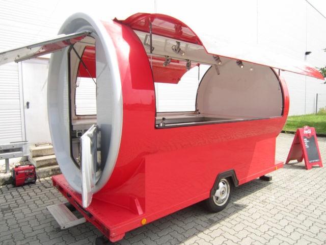 trailor ap2000 der imbisswagen und verkaufsfahrzeug. Black Bedroom Furniture Sets. Home Design Ideas