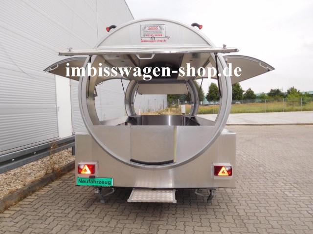 ap2000 verkaufswagen neu der imbisswagen und. Black Bedroom Furniture Sets. Home Design Ideas