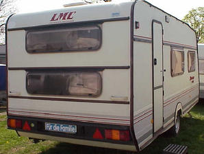 Etagenbett Für Wohnwagen : Lmc lord münsterland wohnwagen tke etagenbett in berlin und