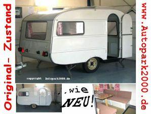 queck junior ifa ddr kult wohnwagen qek quek in berlin. Black Bedroom Furniture Sets. Home Design Ideas